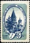 05-71 - Cluny - 1910 - Pub Hoôtel