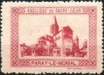 05-71 - Paray - Basilique 1