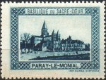 05-71 - Paray - Basilique 2
