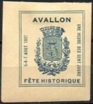 05-89 - Avallon - 1927 - 1
