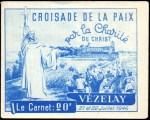 05-89 - Vézelay - Basilique - 1A