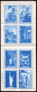 05-89 - Vézelay - Basilique - 1B