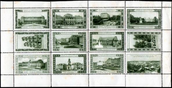 06-35 - Rennes - 1933 - Foire