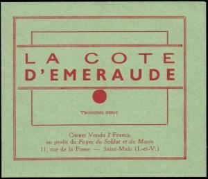06 - Bretagne - Cote d'Emeraude - ESSI - 1A