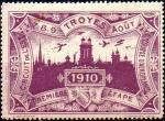 08-10 - Troyes è 1910 _ Concours aéroplanes