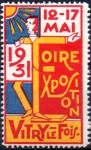 08-51 - Vitry le François - 1931 - Expo
