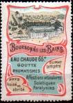 08-52 - Bourbonne les Bains - Médical