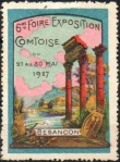 10-25 - Besancon - 1927 - Foire