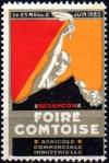10-25 - Besancon - 1935 - Foire