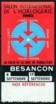 10-25 - Besancon - Horlogerie 1962