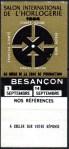 10-25 - Besancon - Horlogerie 1964