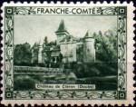 10-25 - Cléron - Château