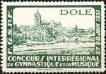 10-39 - Dole - 1931 Gymnastique