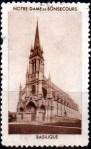 11-76 - Bonsecours - ESSI - Basilique