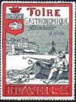11-76 - Le Havre - Foire 1925