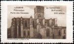 13-34 - Lodève - ESSI - Cathédrale