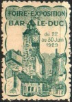 15-55 - Bar-le-Duc - Foire 1929