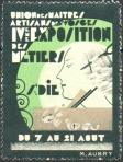 15-88 - St-Dié - 4° Expo Métiers