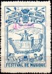 15-88 - St-Dié - Musique 1913