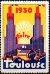 16-31 - Toulouse - 1930 - Foire
