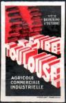 16-31 - Toulouse - 1932 - Foire