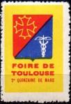 16-31 - Toulouse - 1953 - Foire