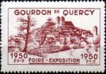16-46 - Gourdon - 1950 - Foire