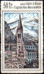 16-65 - Lourdes - Basilique