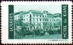 16-65 - Lourdes - Hôtel du Gave