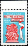 16-81 - Castres - 1966 - Festival