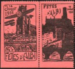 16-82 - Albi 1932