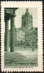 17-59 - Avesnes - Tribunal & église