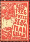 17-59 - Lille - Fêtes 1926