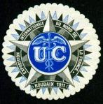 17-59 - Roubais - 1911 - 1B