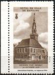 17-62 - Bapaume - Hôtel de Ville
