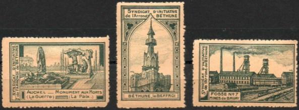 17-62 - Béthune - 1A