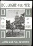 17-62 - Boulogne sur Mer - Cathédrale