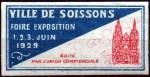 19-02 - Soissons - 1929 - Foire