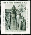 19-02 - St-Quentin - 1910 - Gym.