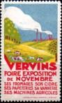 19-02 - Vervins - Foire
