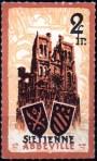 19-80 - Abbeville - Eglise St Etienne