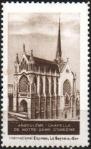20-16 - Angouleme - Chapelle