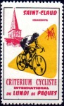 20-16 - St Claud - Critérium Paques