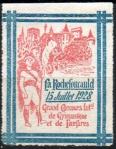 20-17 - La Rochefoucauld - 1928