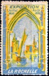 20-17 - La Rochelle - Expo 1930