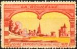 20-17 - La Rochelle - Foire 1930