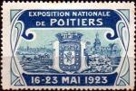 20-86 - Poitiers - 1923 - Expo