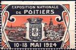 20-86 - Poitiers - 1924 - Expo