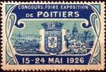 20-86 - Poitiers - 1926 - Expo