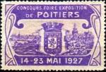 20-86 - Poitiers - 1927 - Expo